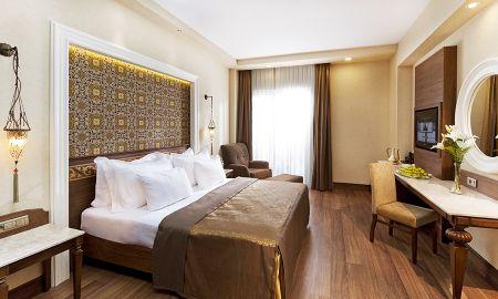 Deluxe Pool Room - Gural Premier Tekirova - Antalya