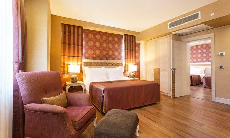Deluxe Superior Family Room - Gural Premier Tekirova - Antalya