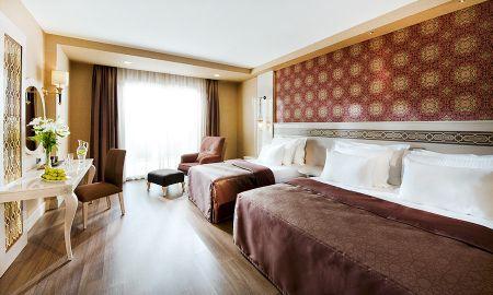 Deluxe Room - Gural Premier Tekirova - Antalya
