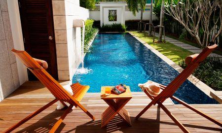Villa Quattro Camere con Piscina Privata - Two Villas Holiday Phuket Oxygen Style Bang Tao Beach - Phuket