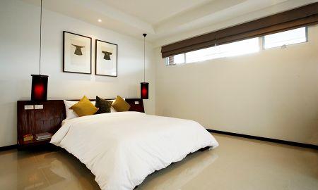 Villa Tre Camere con Piscina Privata - Two Villas Holiday Phuket Oxygen Style Bang Tao Beach - Phuket