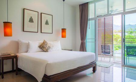 Villa due Camere con Piscina Privata - Two Villas Holiday Phuket Oxygen Style Bang Tao Beach - Phuket
