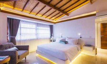 Zweizimmern Penthouse - Imani Suites - Bali