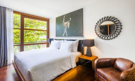 Deluxe Zimmer - Imani Suites - Bali