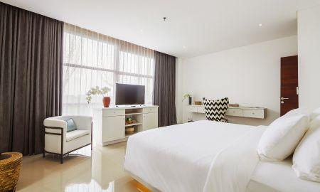 Appartement Luxury Trois Chambres - Imani Suites - Bali