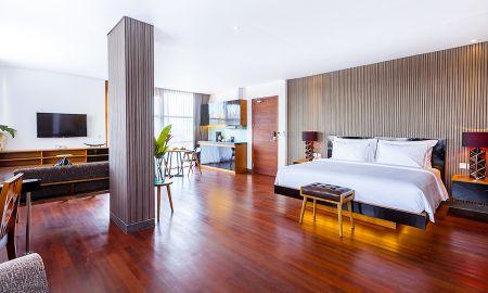 Suite Deluxe - Imani Suites - Bali