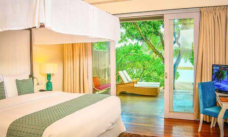Beach Villa con piscina privada - Amaya Kuda Rah - Maldives
