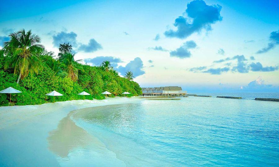 Amaya Kuda Rah - Maldivas