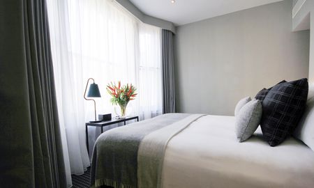 Chambre Deluxe - The Nadler Covent Garden - Londres