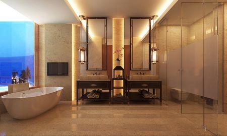 Suite Prestige Suite Mar The Apurva - The Apurva Kempinski Bali - Bali