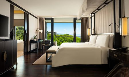 Grand Deluxe King Room - The Apurva Kempinski Bali - Bali