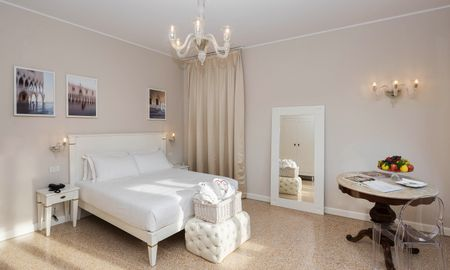 Deluxe Room - SHG Hotel Salute Palace - Venice