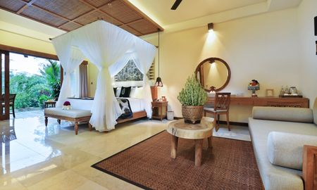 Kayon Jungle Suite - The Kayon Jungle Resort By Pramana - Bali