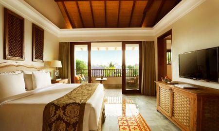 Suite Deluxe - Sudamala Suites & Villas, Sanur - Bali