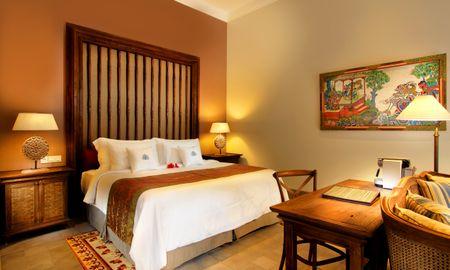 Suite Studio - Sudamala Suites & Villas, Sanur - Bali