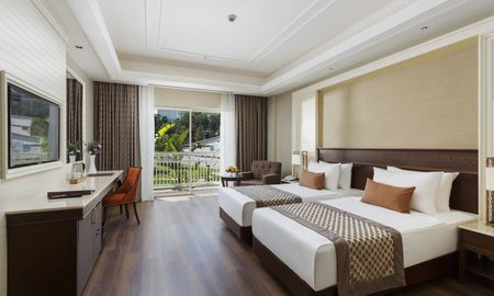 Deluxe Pool Familienzimmer - Gural Premier Belek - Antalya
