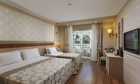 Deluxe Zimmer - Gural Premier Belek - Antalya