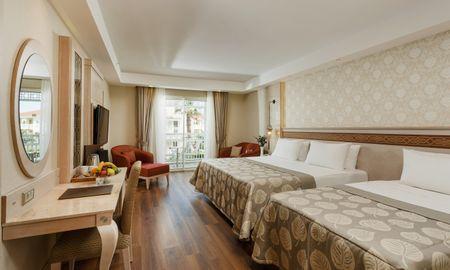 Superior Deluxe Zimmer - Gural Premier Belek - Antalya