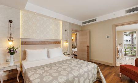 Superior Deluxe Familienzimmer - Gural Premier Belek - Antalya