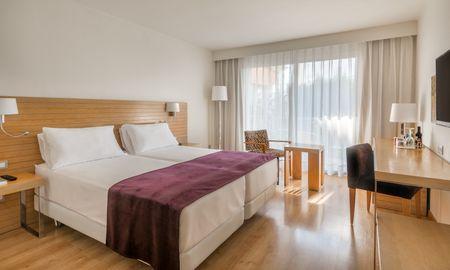 Habitación Estandar - Hesperia Ciudad De Mallorca - Islas Baleares