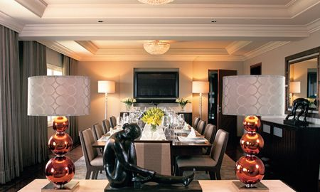 Presidential Suite, Two Way Transfer, Lounge Access, Cocktail Hours - Taj Palace, New Delhi - Delhi