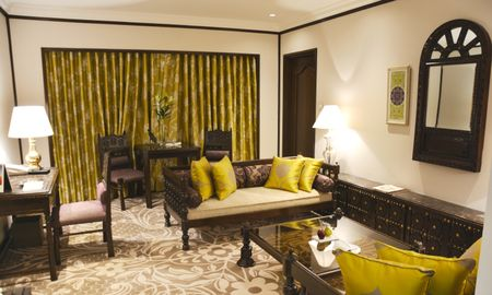 Suite Exécutive - Vue Ville - Taj Palace, New Delhi - Delhi