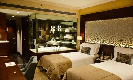 Chambre Luxury Twin - Vue Ville - Taj Palace, New Delhi - Delhi