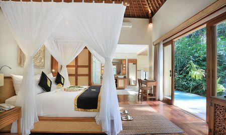 River Pool Villa - The Sankara Suites & Villas By Pramana - Bali