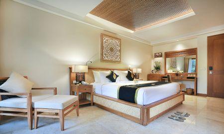 Valley Suite - The Sankara Suites & Villas By Pramana - Bali