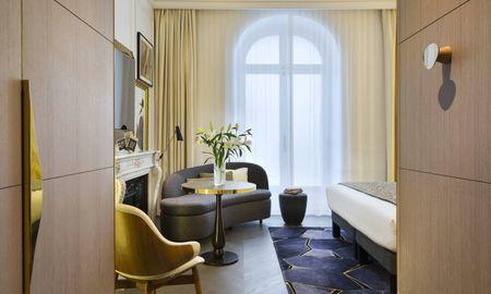 Appartement Une Chambre - La Clef Champs Elysées - Paris