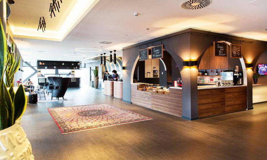 Corendon City Hotel Amsterdam - Prenotazione ed Informazioni