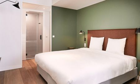 Appartement Double - Corendon Village Hotel Amsterdam - Amsterdam