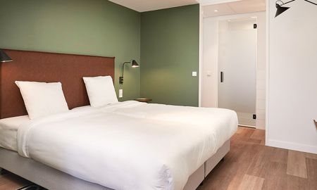 Appartement Twin - Corendon Village Hotel Amsterdam - Amsterdam