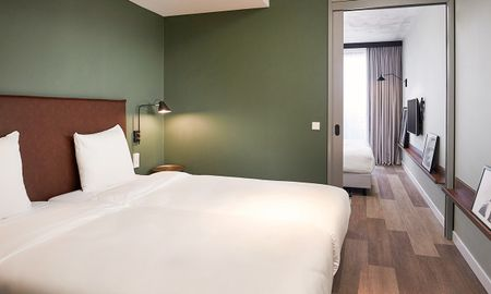 Appartement Quadruple - Corendon Village Hotel Amsterdam - Amsterdam