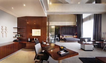 Edge Suite - Kemang Icon By Alila - Jacarta