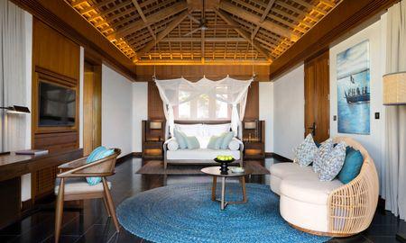 Cliff Pool Villa - Una habitación - Six Senses Uluwatu - Bali