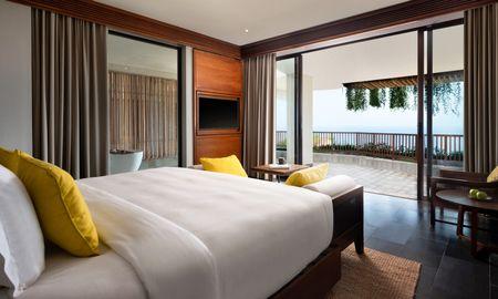 Suite Sky - Six Senses Uluwatu - Bali