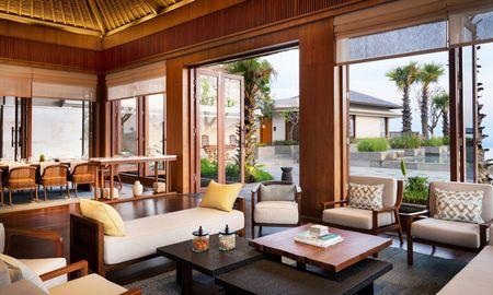 El Retiro - Six Senses Uluwatu - Bali