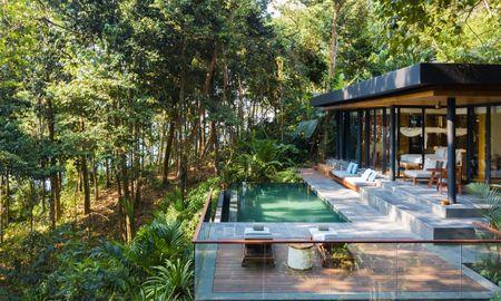 Hideaway Pool Villa - Six Senses Krabey Island - Krabey Island