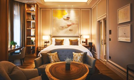 Suite Junior - Belmond Cadogan Hotel - Londres