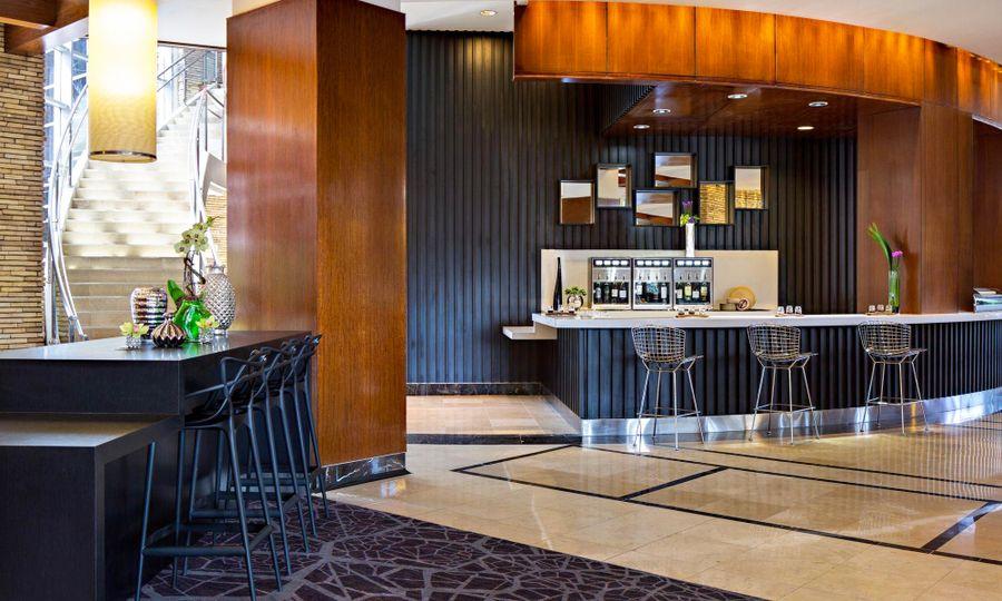 Renaissance Las Vegas Hotel Reservierung Informationen