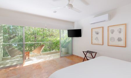 Suite with Garden View - Mereva Tulum By Blue Sky - Tulum