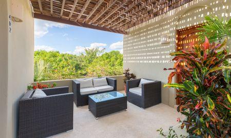 Garden View Room - Mereva Tulum By Blue Sky - Tulum