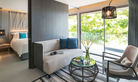 Suite - U Jomtien Pattaya - Pattaya
