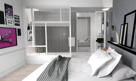 Suite Flanelles - Hotel Flanelles Paris - Adults Only - Paris