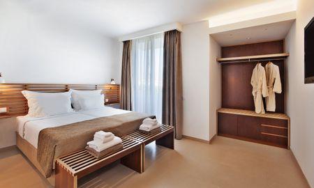Роскошная вилла с 2 спальнями - с видом на океан - São Rafael Villas, Apartments & Guesthouse - Algarve
