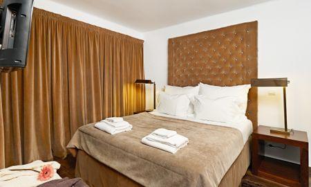 Апартаменты Одна Спальня - São Rafael Villas, Apartments & Guesthouse - Algarve