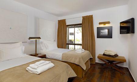 Апартаменты 2 Спальни - São Rafael Villas, Apartments & Guesthouse - Algarve