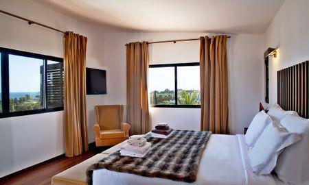 Double Room - Sea View - São Rafael Villas, Apartments & Guesthouse - Algarve