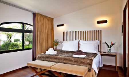 Двухместный номер - São Rafael Villas, Apartments & Guesthouse - Algarve
